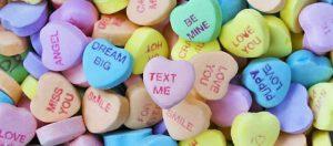 Vocabulario en ingles San Valentin