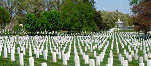 Memorial Day: día festivo en los Estados Unidos