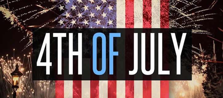 Día de la Independencia en los Estados Unidos