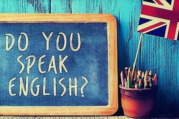 Test Ingles Online Beginner